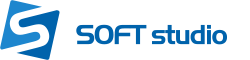 Soft Studio logo