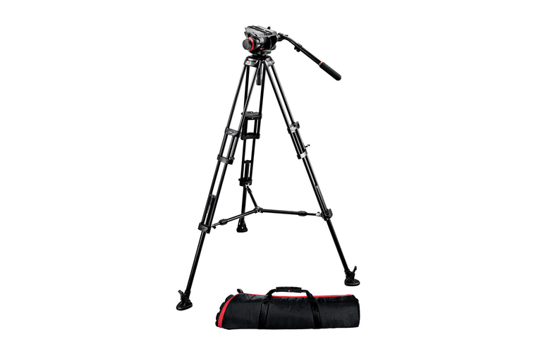 Manfrotto MA 545 + 503HDV
