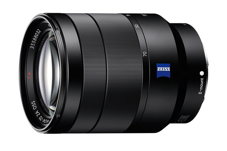Sony Carl Zeiss 24-70mm f/4 OSS